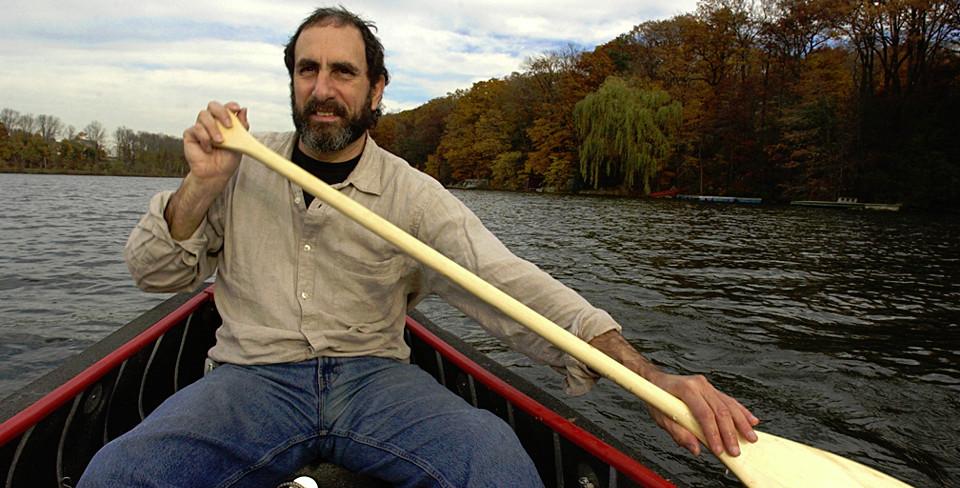 slider canoe