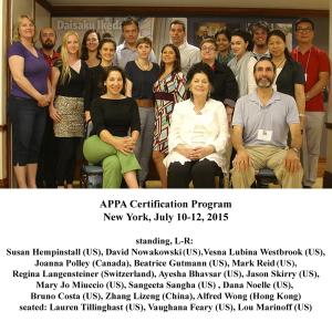 APPA Program July 2015 h